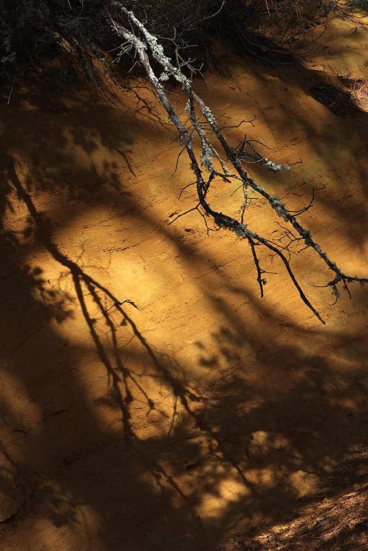 Couleurs d'automne en Luberon Colorado_11_05